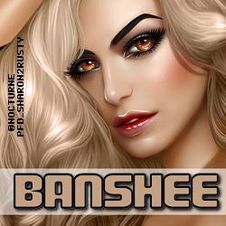 BansheeGoddess