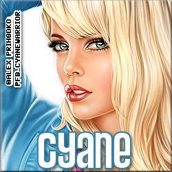 CyaneWarrior